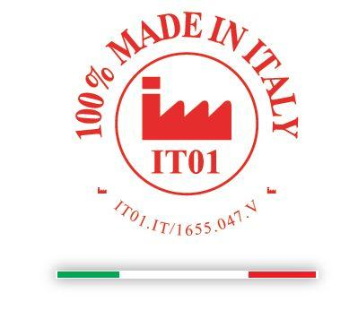 100 Made In Italy.We Are 100 Made In Italy Cibitex