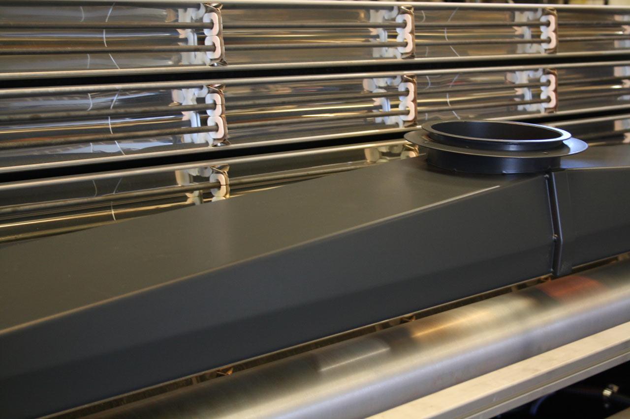 EasyCOATlight - digital textile coating