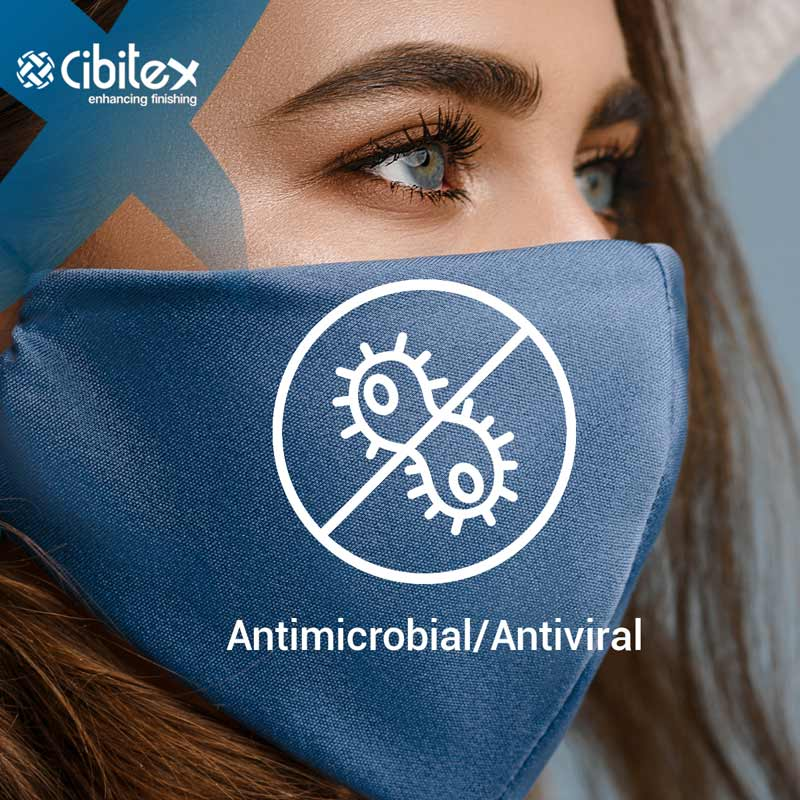 Antimicrobial and Antivital Treatments